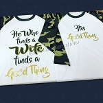 He Who Finds a Wife Set